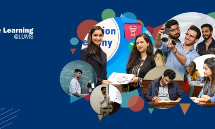LUMS Admission and Scholarship Guidelines 2019-2020