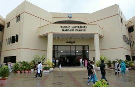Need Based Scholarship at Bahria University