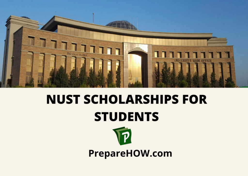 NUST scholarships