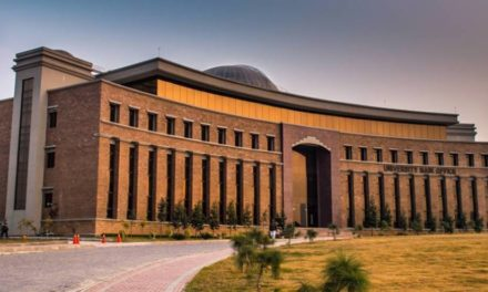 Merit Based Scholarships at NUST