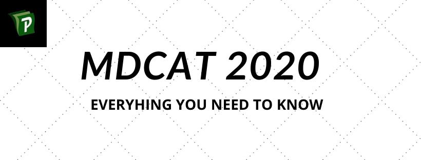 MDCAT 2020