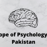 Scope of Psychology in Pakistan