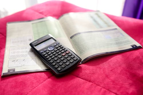 calculator scientific | How to Become a CA in Pakistan | PrepareHOW