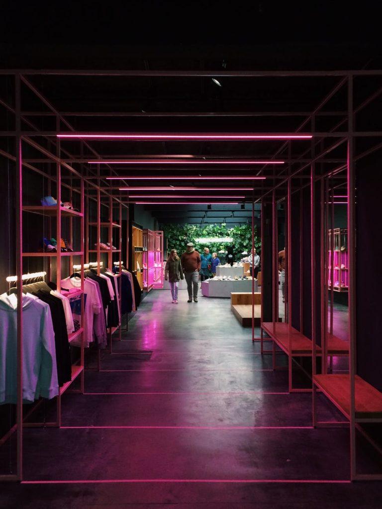 Scope of fashion designing