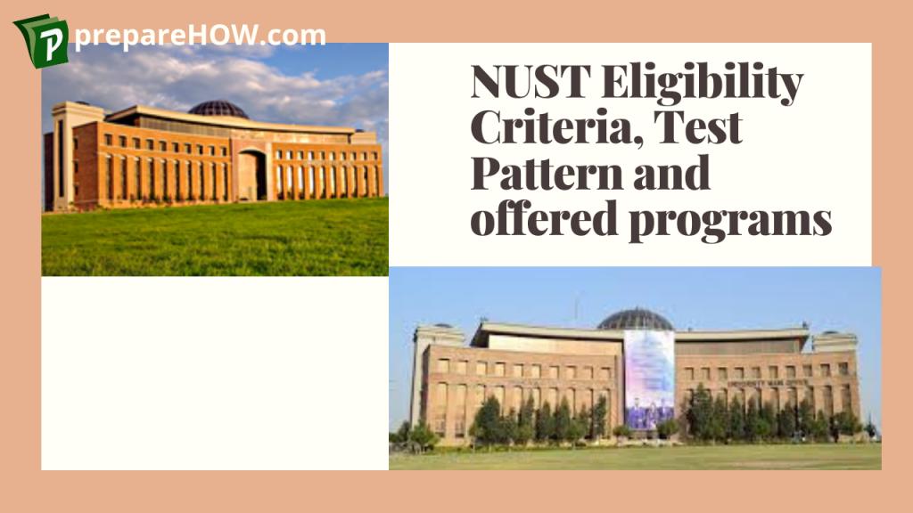 Nust University