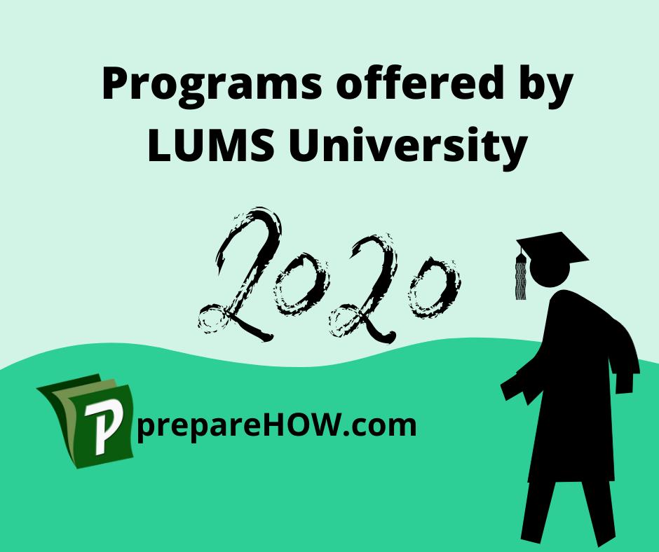 lUMS University