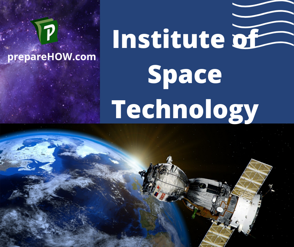 institute of space technlogy