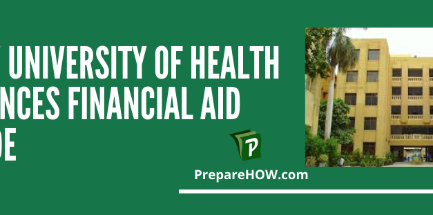 DOW University of Health Sciences Financial Aid Guide