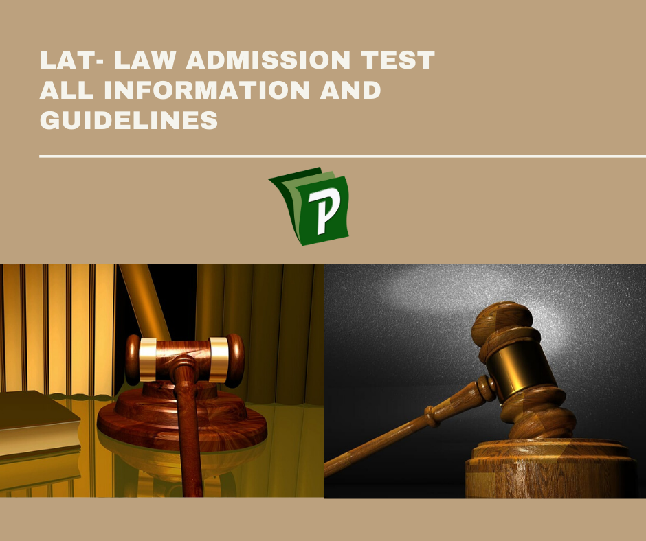 law admission test