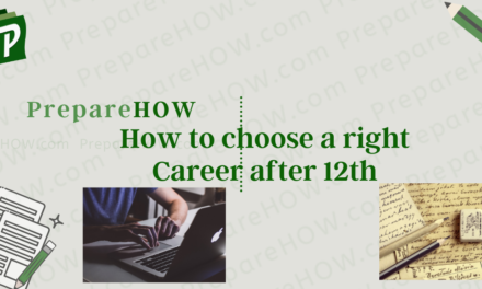 How to Choose a Right Career After 12TH