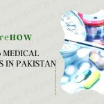Top 15 Medical Institutes in Pakistan
