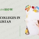 Top Art Colleges in Pakistan: