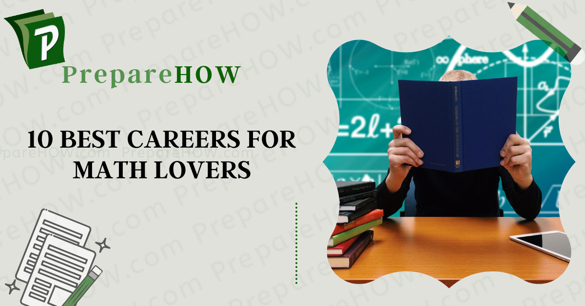 10 Best Careers for Math Lovers