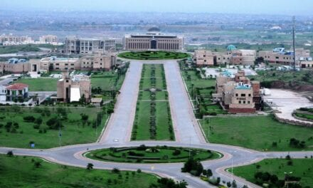 Top 10 Best Engineering Universities In Pakistan