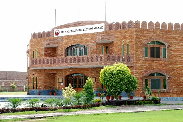 fmh | Top 10 Best Private Medical Colleges In Lahore | PrepareHOW