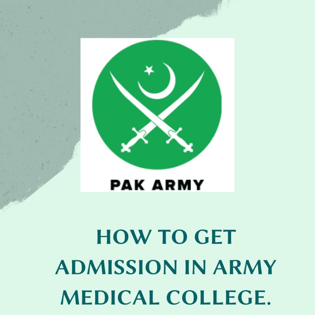 Army medical College 3 | Army Medical College Fee Structure - Important Information 2020 | PrepareHOW