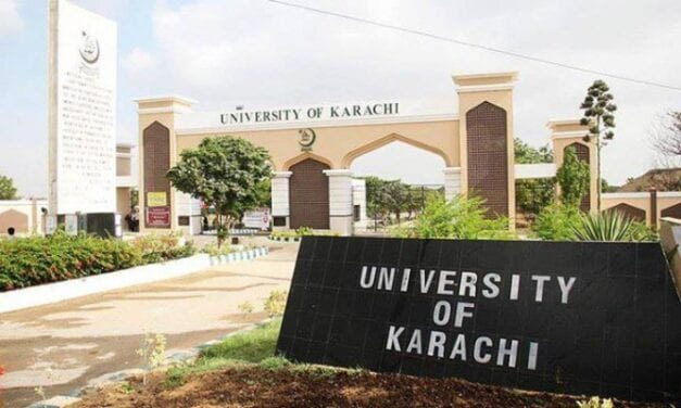 Merit list university of karachi 2020