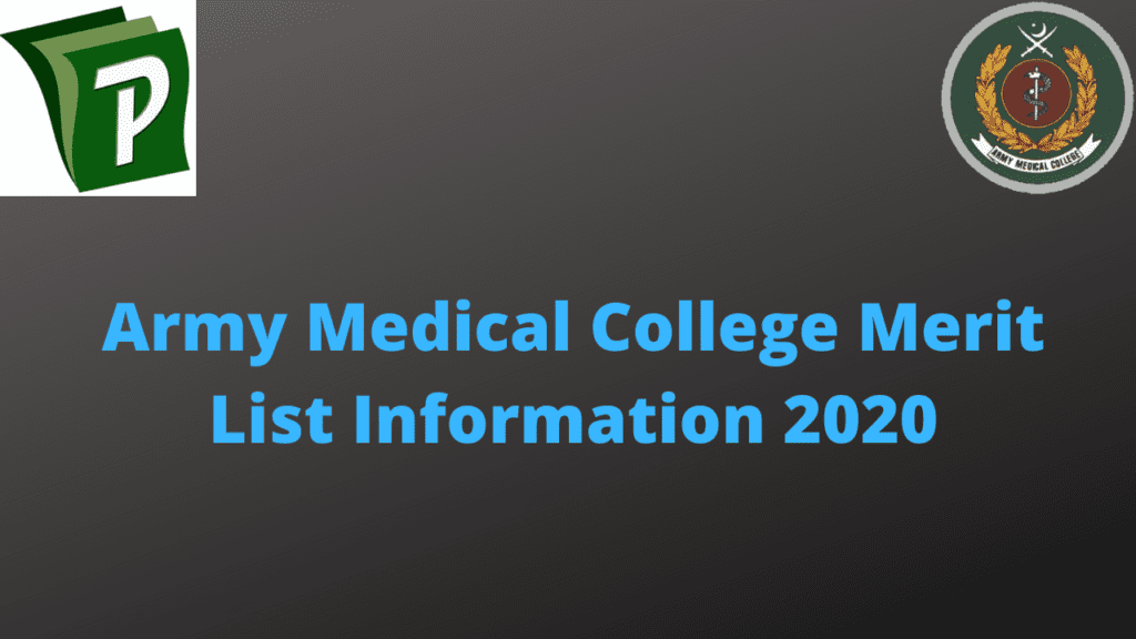 Untitled design | Army Medical College Merit List for PC, MC and NC | PrepareHOW