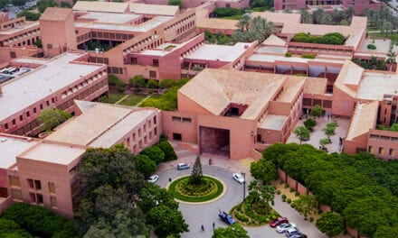 Top 10 Best Medical Universities In Pakistan
