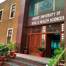 The Liaquat University of MedicalMedical and Health Sciences