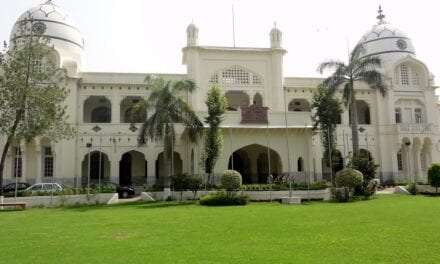Top 10 Best Government Universities In Lahore