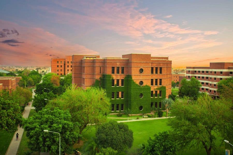 Top 10 BEST Private Universities In Lahore
