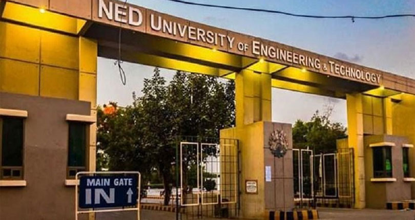 ned | Top 10 Best Engineering Universities In Pakistan | PrepareHOW