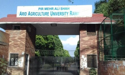 Merit List of Arid Agriculture University 2018 – Important Information