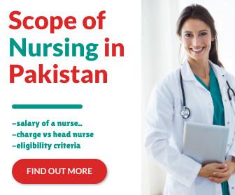 Scope of Nursing in Pakistan in 2020 Jobs Salary for BS Nursing | Best Nursing Books in Pakistan | PrepareHOW