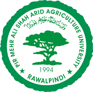 logo | Merit List of Arid Agriculture University 2018 - Important Information | PrepareHOW